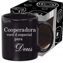 CANECA DE CORDENADORA